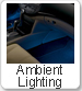 Ambient Lighting electronic accessories for Honda