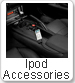 iPod electronic accessories for Honda