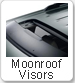 Honda Moonroof Visors from EBH Accessories