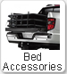 Honda Rideline Bed Accessories from EBH Accessories