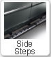 Honda Rideline Side Steps from EBH Accessories