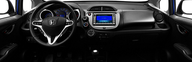 Honda Fit Interior Accessories At A Discount From Ebh Accessories Guaranteed Low Prices