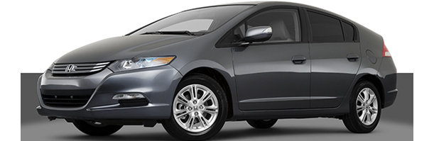 Honda Insight exterior accessories photo