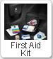 Honda Pilot First Aid Kit from EBH Accessories