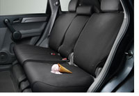 Discount Honda Seat Covers for the Crosstour, Accord Civic, and more!