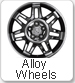 Honda Civic Alloy Wheels from EBH Accessories